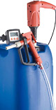 AdBlue® pump system for barrels of 220 litres