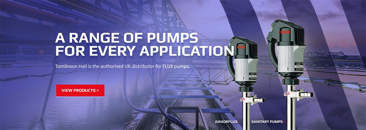 flux pump products